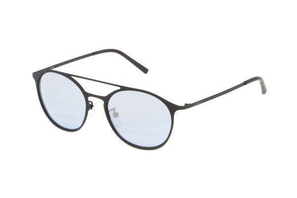 Sting SS4902 6AAX Sonnenbrille in nero gommato - megabrille