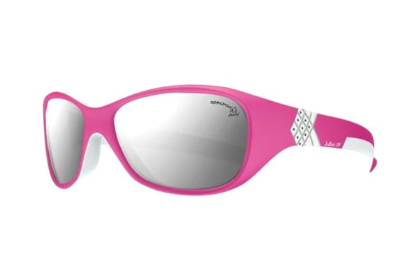 Julbo Junior Solan J3902318 SP4 Babysonnenbrille in rose/gris - megabrille