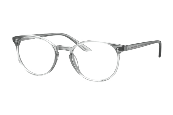 Marc O'Polo 503090 30 Brille in grau / transparent - megabrille