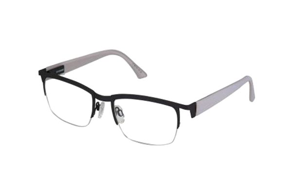 eye:max 5130 0025 Brille in on the rocks - megabrille