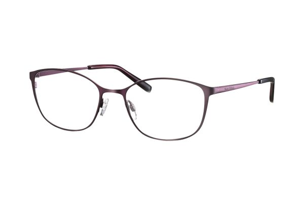 Marc O'Polo 502099 50 Brille in bordeaux matt - megabrille