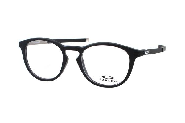 Oakley Pitchman R OX8105 01 Brille in satin black - megabrille