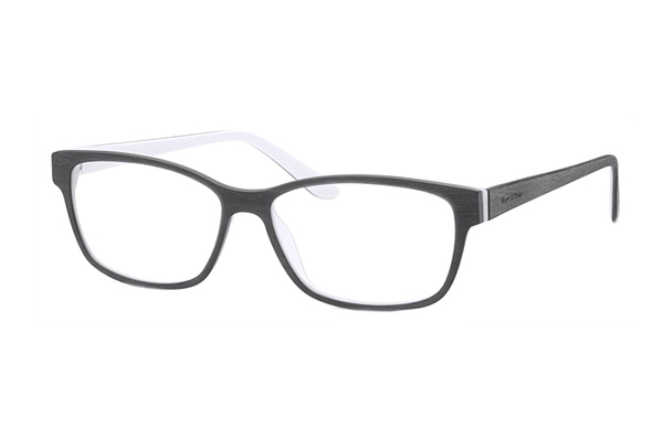 Marc O'Polo 503061 30 Brille in grau/weiss - megabrille