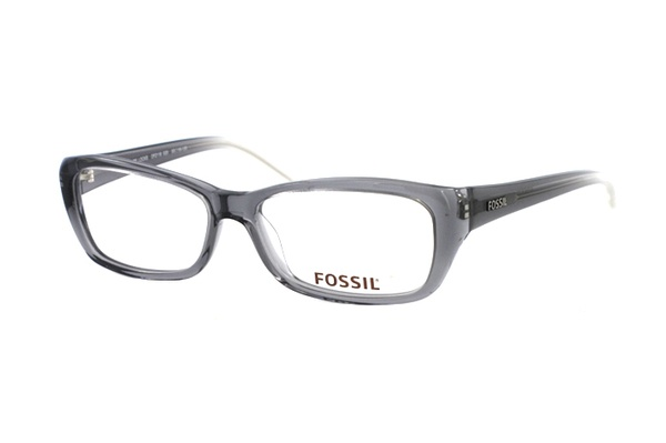 FOSSIL Cascade Locks OF 2118 020 Brille in grau - megabrille
