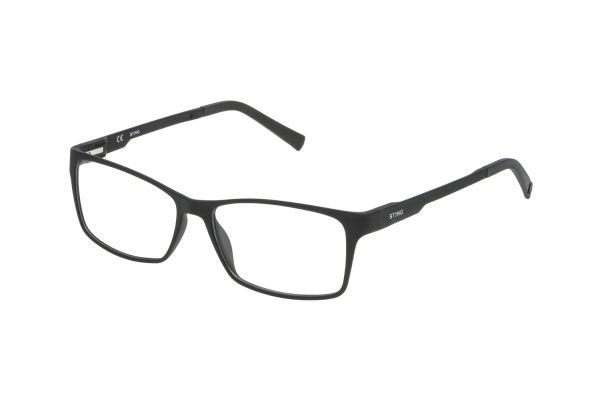 Sting VS6601 0U28 Brille in nero semiopaco - megabrille