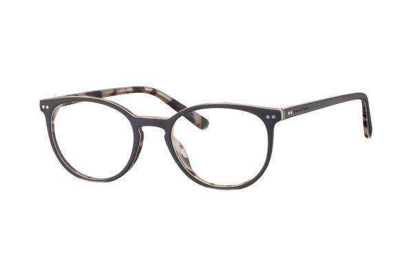 Marc O'Polo 501013 30 Brille in anthrazit matt - megabrille