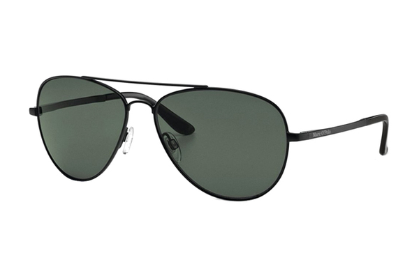 Marc O'Polo 505033 00 Sonnenbrille in silber 59/14 Qmxoeb2