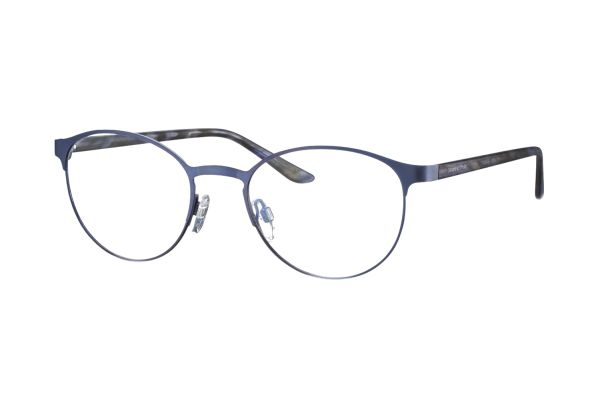 Marc O'Polo 502087 70 Brille in dunkelblau - megabrille