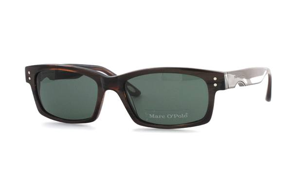 Marc O'Polo 506010 61 Sonnenbrille in braun - megabrille