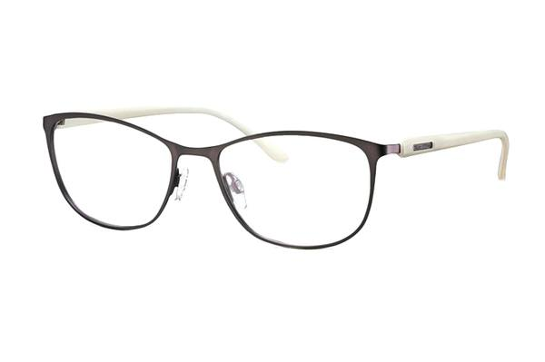 Marc O'Polo 502082 60 Brille in braun/grau - megabrille