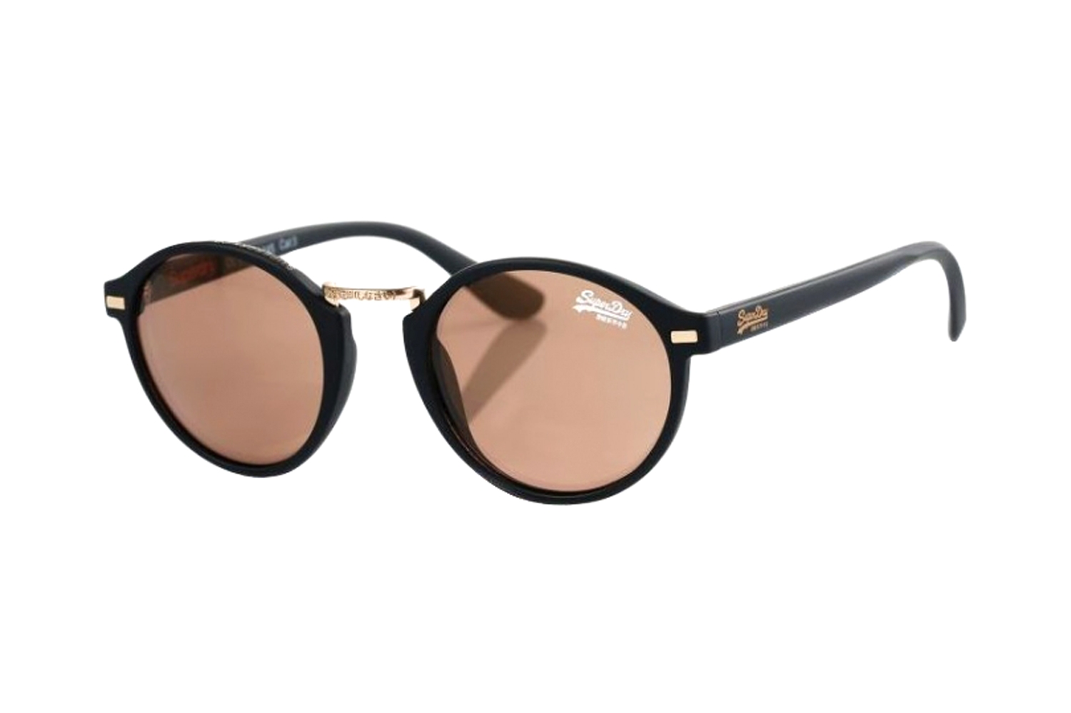 Sonnenbrille Superdry Palmsprings rubber black w7XzuXnq