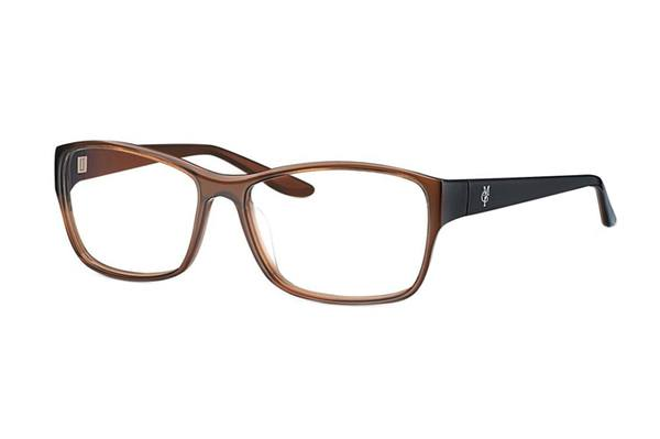 Marc O'Polo 503057 60 Brille in braun - megabrille