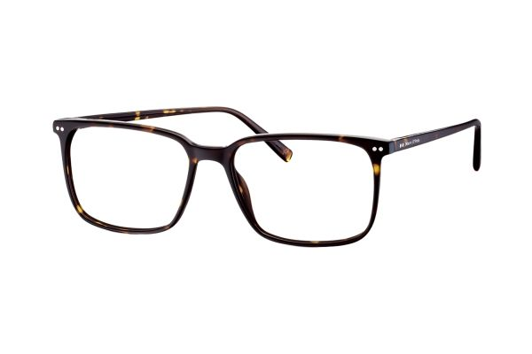 Marc O'Polo 503138 60 Brille in dunkelhavanna - megabrille