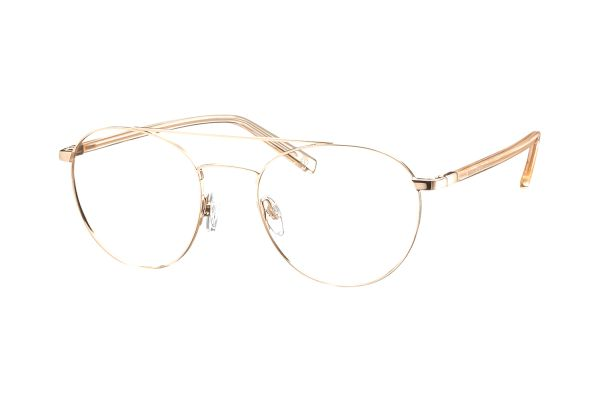 Marc O'Polo 502111 20 Brille in gold - megabrille