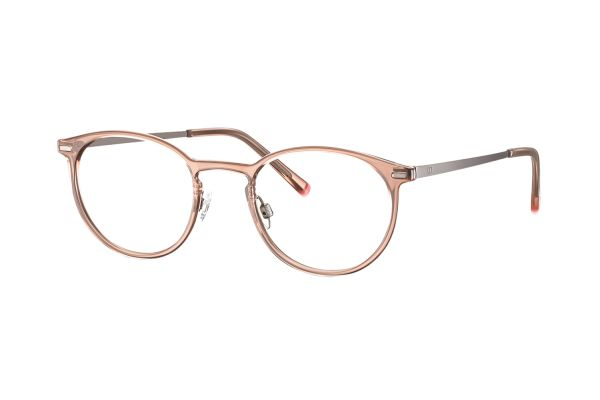 Humphrey's 581031 52 Brille in taupe - megabrille