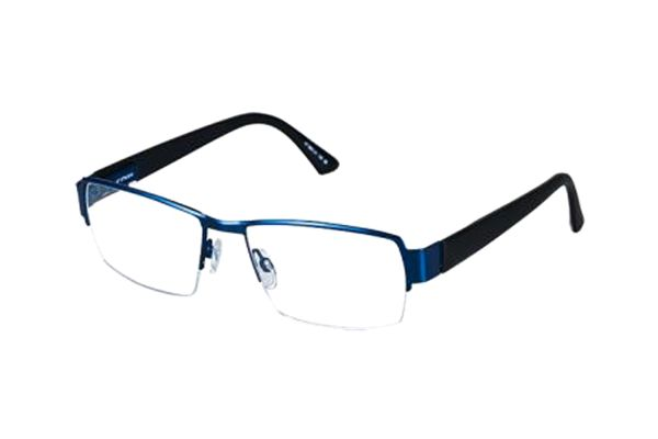 eye:max 5776 0010 Brille in resolution matt - megabrille