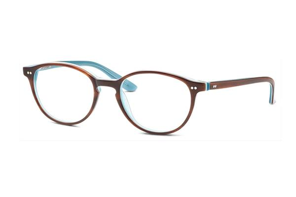 Marc O'Polo 503041 67 Brille in braun - megabrille
