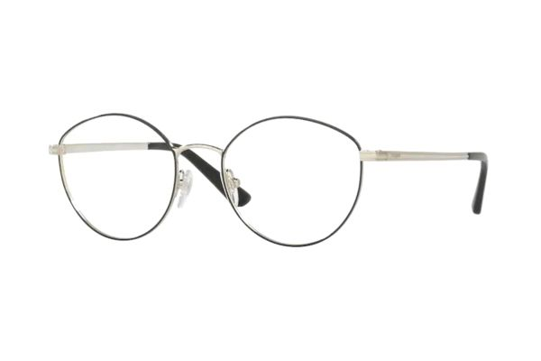 Vogue VO4025 352 Brille in top black/silver - megabrille