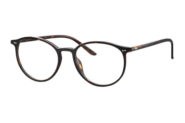 Marc O'Polo 503084 61 Brille in havanna braun - megabrille