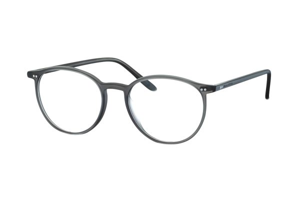 Marc O'Polo 503084 30 Brille in dunkelgrau - megabrille