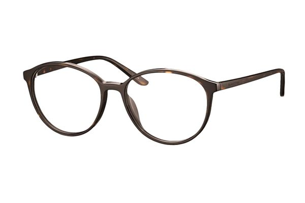 Marc O'Polo 503081 61 Brille in havanna - megabrille