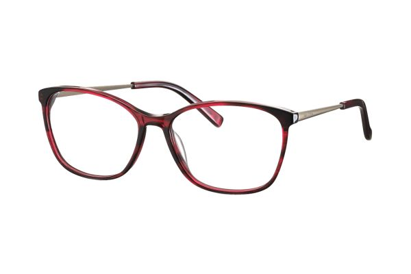 Marc O'Polo 503107 50 Brille in bordeaux - megabrille