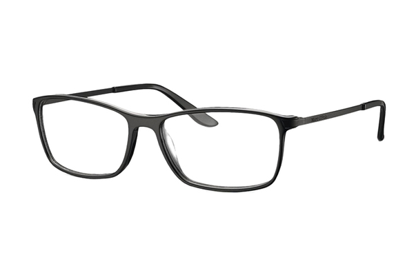Marc O'Polo 503065 10 Brille in schwarz - megabrille