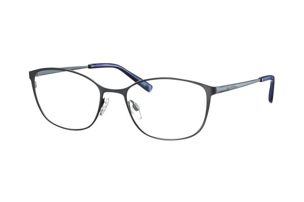 Marc O'Polo 502099 30 Brille in dunkelgun matt - megabrille