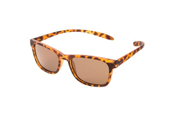 B&S 881813 Kindersonnenbrille in havanna - megabrille