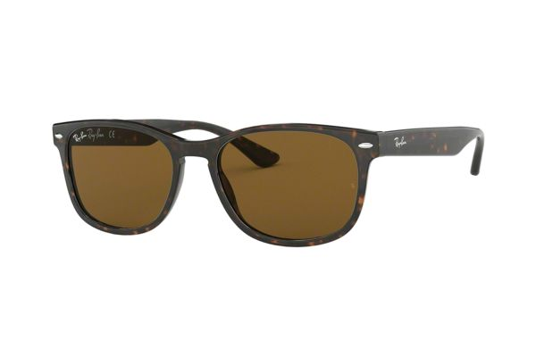 Ray-Ban RB 2184 902/33 Sonnenbrille in havana - megabrille