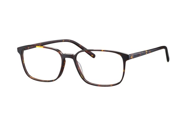 Marc O'Polo 503123 60 Brille in dunkelhavanna - megabrille