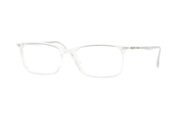Ray-Ban RX7031 2001 Brille in transparent - megabrille