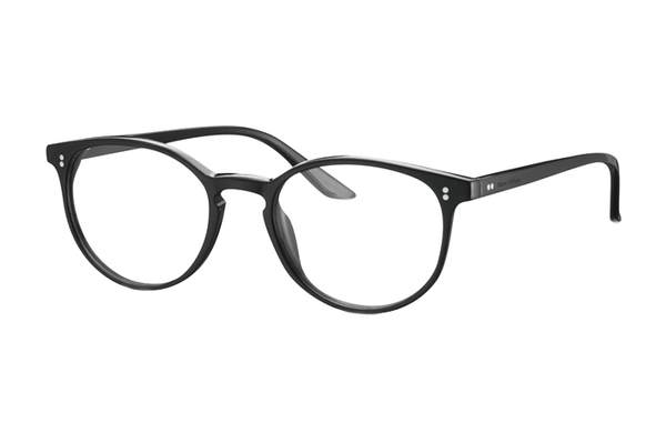 Marc O'Polo 503090 10 Brille in schwarz - megabrille