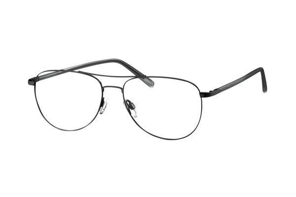Marc O'Polo 502109 10 Brille in schwarz matt - megabrille