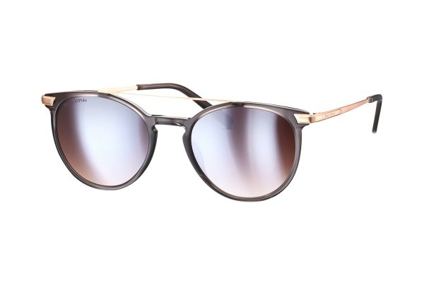 Marc O'Polo 506151 30 Sonnenbrille in dunkelgrau transparent - megabrille