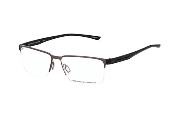 Porsche Design P8352-D Brille in brown - megabrille