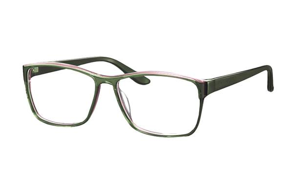 Marc O'Polo 503071 40 Brille in grün/transparent - megabrille
