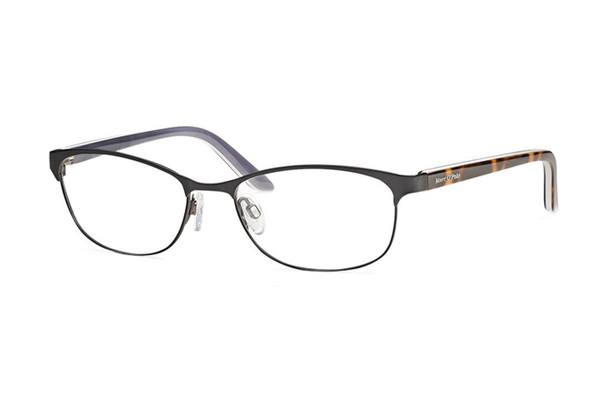 Marc O'Polo 502060 10 Brille in schwarz/grau