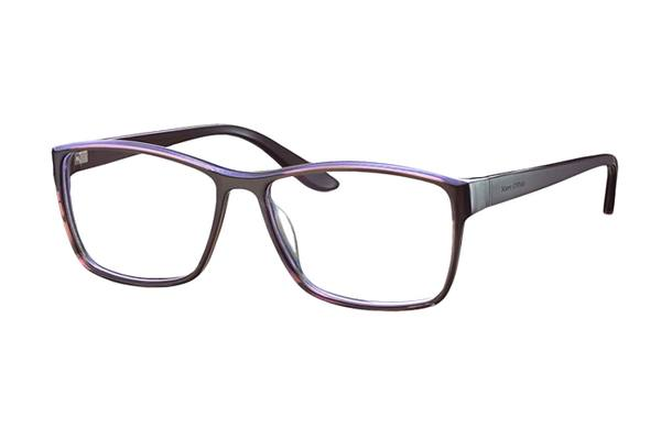 Marc O'Polo 503071 60 Brille in braun/lila - megabrille