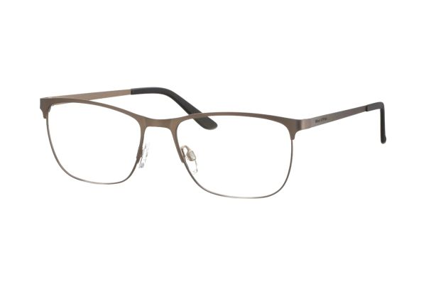 Marc O'Polo 502088 60 Brille in braun matt - megabrille