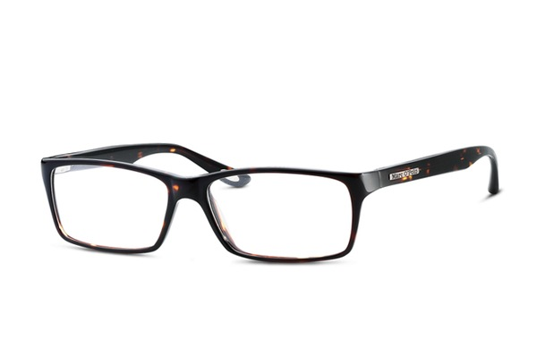 Marc O'Polo 503002 60 Brille in braun - megabrille