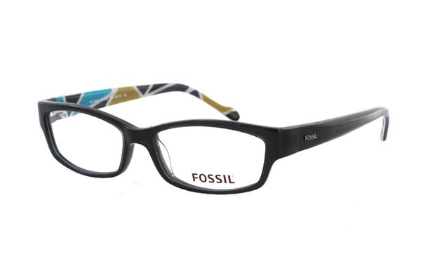 FOSSIL Billings OF 2099 600 Brille in rot
