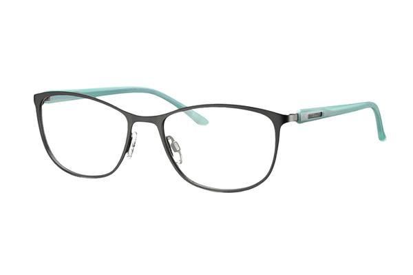 Marc O'Polo 502082 30 Brille in grau/grün - megabrille