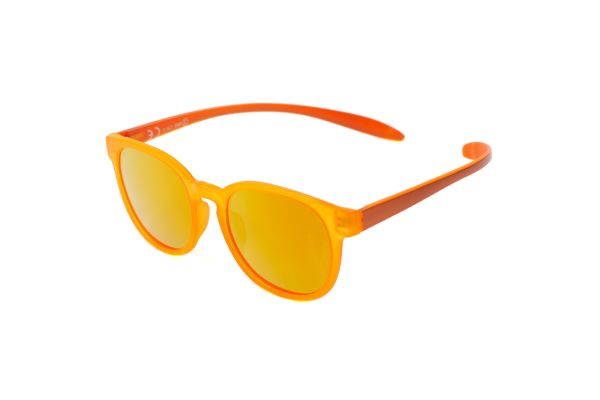 B&S 882105 Kindersonnenbrille in orange - megabrille