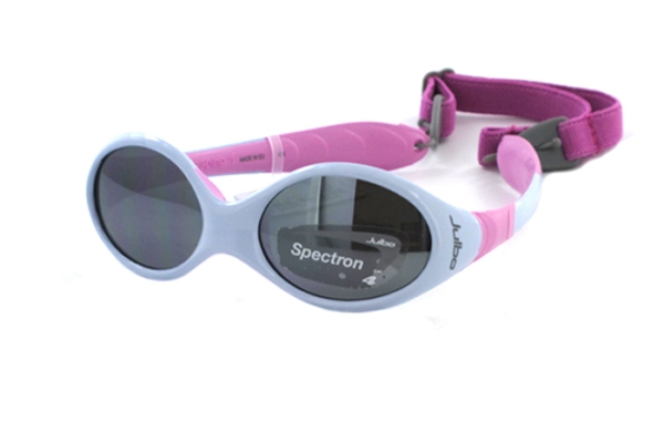 Julbo Junior | Looping 1 J189126C SP4 Sonnenbrille in lavendel / rosa - megabrille