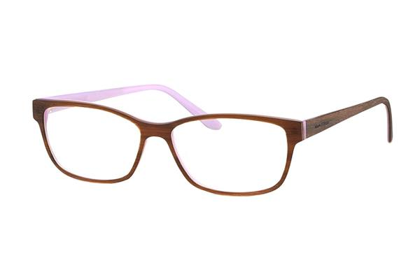 Marc O'Polo 503061 60 Brille in braun - megabrille