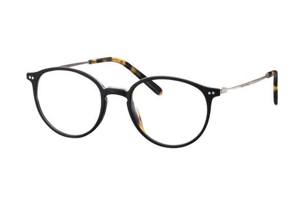 Marc O'Polo 503109 10 Brille in schwarz  - megabrille