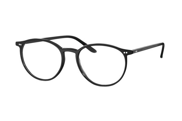Marc O'Polo 503084 10 Brille in schwarz - megabrille