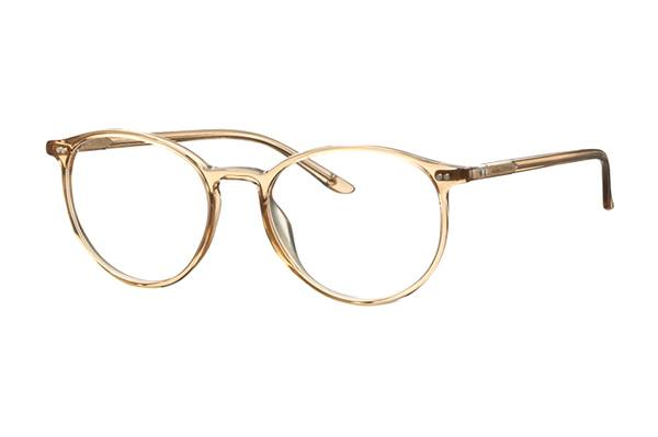 Marc O'Polo 503084 80 Brille in gold/transparent - megabrille
