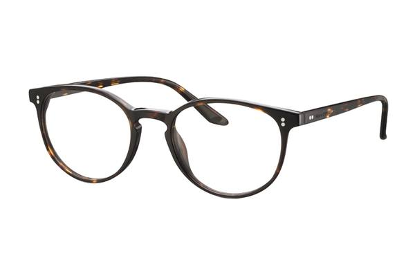 Marc O'Polo 503090 61 Brille in havanna braun - megabrille
